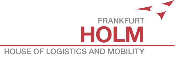 Logo House of Logistics and Mobility