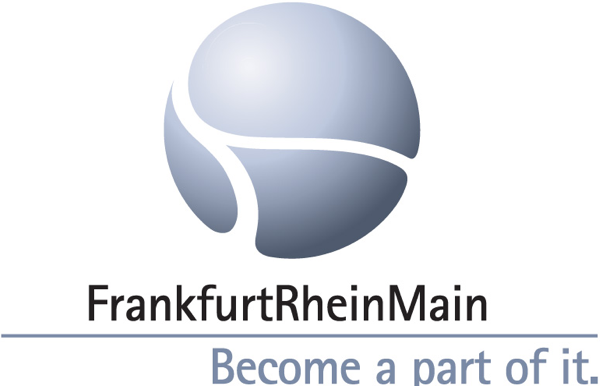 Logo FrankfurtRheinMain GmbH International Marketing of the Region
