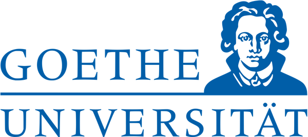 Logo Goethe-Universität Frankfurt am Main